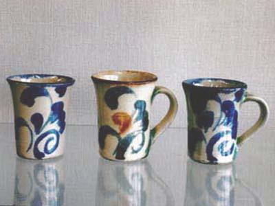マグカップ各種 (高10×径8)