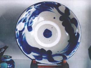 皿 (径32)