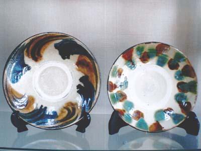 皿類 (径25)